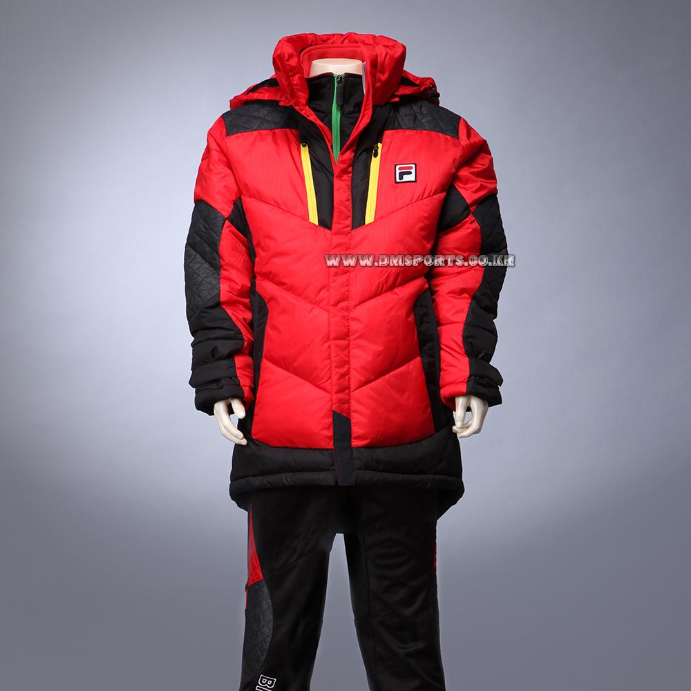 2013-FILA winter wear(상의+하의+점퍼)3pcs