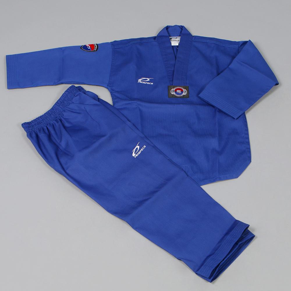 프로스펙스 V넥도복 (Blue)