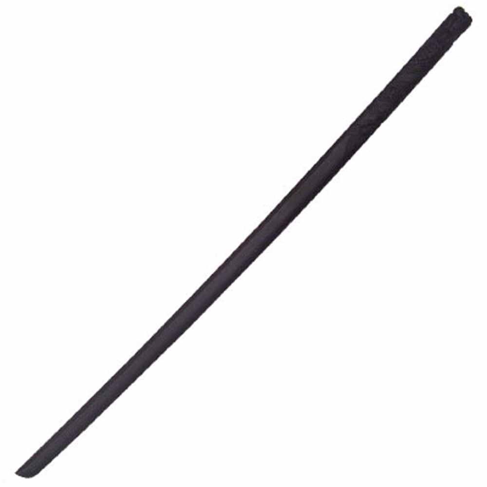 용무늬 흑단 목검(C-38)