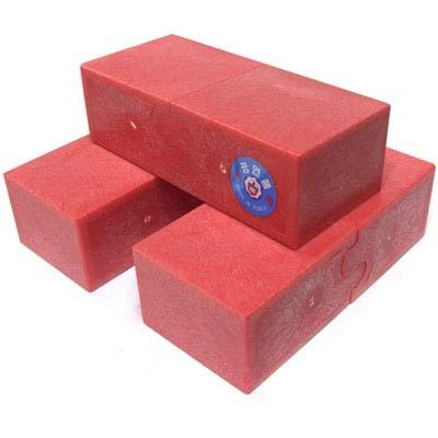 조립식벽돌상급적색(G-64R) 적색