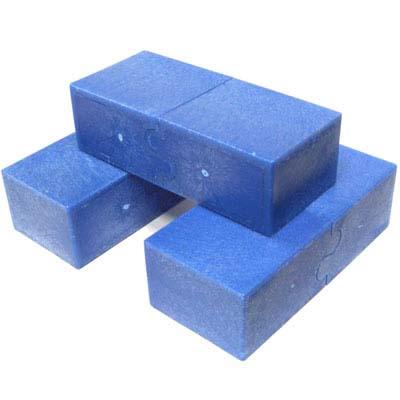 조립식벽돌중급(G-64BU) 청색