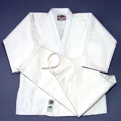 [무술사] 유도복 선수용 백색