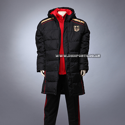 2013-adidas winter wear(상의+하의+롱돕바)3pcs