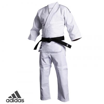 2016 최고급 수련복 백색 J500