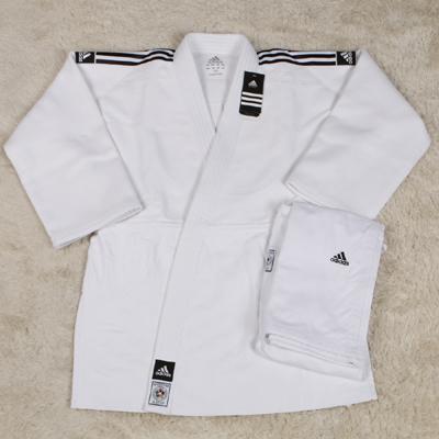 챔피언 유로파 백색 J930(*유도복 무게규격으로 단종)
