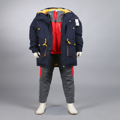 2014-FILA winter wear(상의+하의+점퍼)3pcs