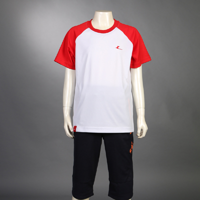 2015 LECAF T-shirt