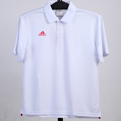 adidas Pigue POLO Shirt-White