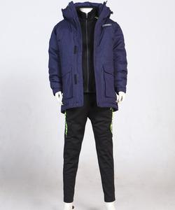 2016 르까프 트레이닝 winter wear(상의+하의+점퍼) 3pcs